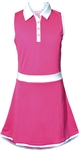 Garb Kennedy Pink Golf Dress