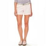 Lizzie Driver Golden Lady Golf Shorts
