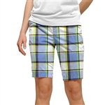 Loudmouth Golf Short Blueberry Pie
