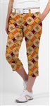 Loudmouth Golf Capri Havercamps