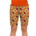 Loudmouth Golf Short Havercamps