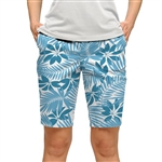 Loudmouth Golf Short Hans & Frond