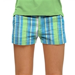Loudmouth Golf Mini Short Nassau