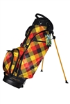 Loudmouth Golf Bag Cheezburger