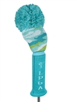 LPGA Knit Driver Headcover - Cool As A Breeze