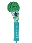 LPGA Fairway Headcover - Cool As A Breeze