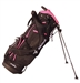 Molhimawk Swag Stand Golf Bag Pink
