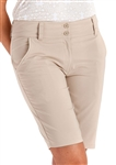Nancy Lopez Class Ladies Golf Short