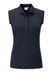 PING Faraday Golf Polo - Navy