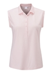 PING Faraday Golf Polo - Pink