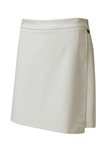 PING Domenique Asymmetric Golf Skort - Mineral