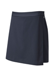 PING Domenique Asymmetric Golf Skort - Navy