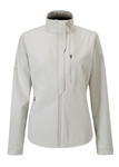 PING Carina Softshell Golf Jacket - Mineral
