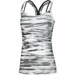 Puma All Eyes On Me Fitness Tank Top Black/White
