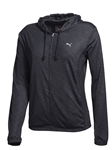 Puma Loose Fitness Jacket - Black