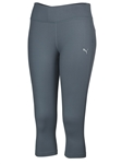 Puma Essentials 3/4 Fitness Tight Turbulence