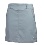 Puma Women's Tech Solid Golf Skort Tradewinds