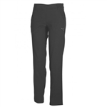 Puma Women's Solid Stretch Golf Pant - Black
