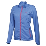Puma Women's Tech Golf Jacket Ultramarine