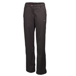 Puma Women's Golf Rain Pant - Black