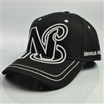 Pukka Nicole Smith Signature Logo Cap