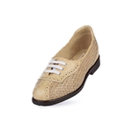 Aerogreen Trani Ladies Golf Shoe - Beige