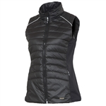 Sunice Finley Thermal 3M Featherless Vest - Black