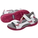 Sandbaggers Tango Berry Golf Sandals