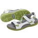 Sandbaggers Tango Citrus Golf Sandals