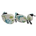 Sassy Caddy Posy Golf Headcovers - 3pcs.