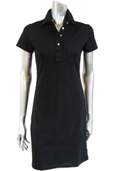 Shi Golf Classic Polo Golf Dress