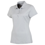 Sunice Jacqueline Coollite Golf Polo - Oyster