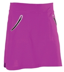 Sunice Kenzie Stretch Knit Golf Skort