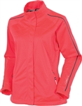 SUNICE Princess Flexvent Full Stretch Waterproof Jacket Diva Pink