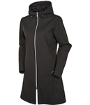SUNICE Gaby Water Resistant Softshell Car Coat