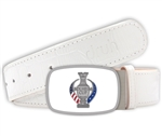 Druh Belt and Buckle - Official Solheim Cup Belt