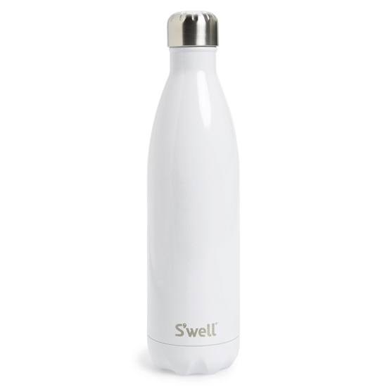 S'well Insulated Stainless Steel Water Bottle - Angel Food