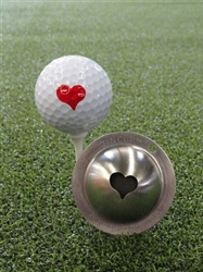 Tin Cup Kiss Me Heart
