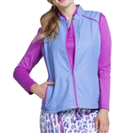 GG Blue Kacy Vest - Persian Blue