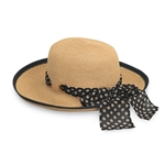 Wallaroo Julia Ribbon Hat