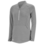 Adidas Tour Modal Quilted Tunic