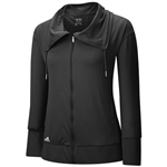 Adidas Advance Rangewear Jacket Full Zip - Black