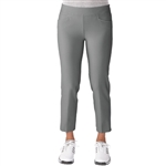 Adidas Essentials Puremotion Ankle Golf Pant - Solid Grey