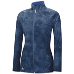Adidas Advance Cold Dye Wind Jacket- Midnight Indigo