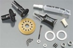Associated Complete Differential Kit B44