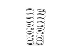 Axial XR10 Axial 14x70mm Springs 14x70mm 1.04 lbs/in - Black (2pcs)