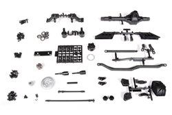 Axial AR60 OCP Front Axle Set (Complete) (1)