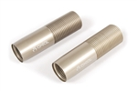 Axial Yeti XL Big Bore Aluminum Shock Body 99-150mm (2pcs)