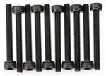 Axial Cap Head M3x25mm Black Oxide (10)