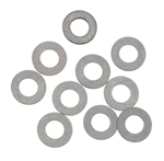 Axial Washer 4x8x1mm (10)